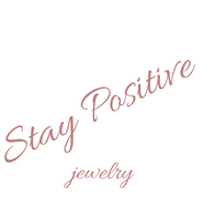 Stay Positive jewelry