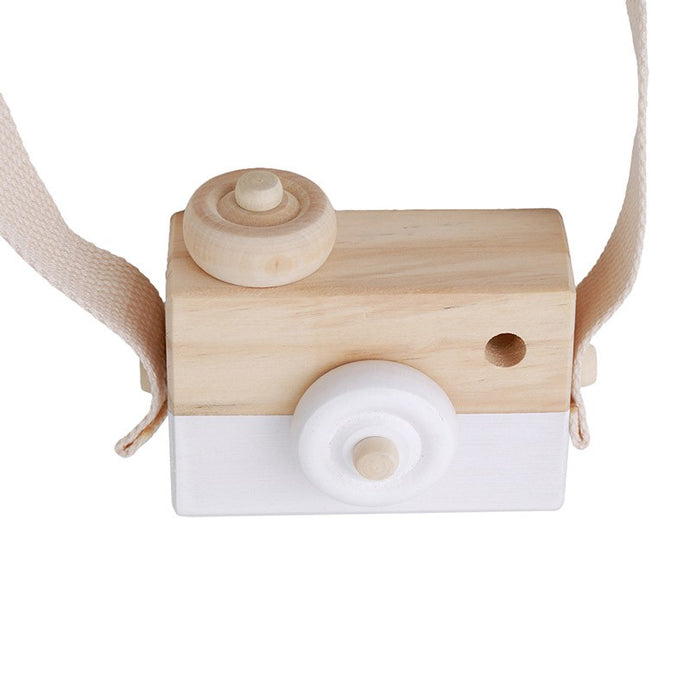 Wooden Camera - 8 colours