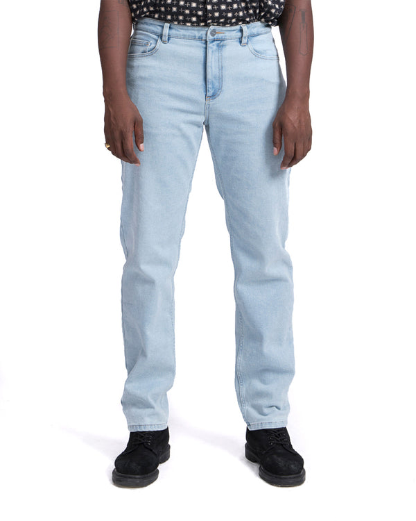 masculine relaxed fit nova light jeans
