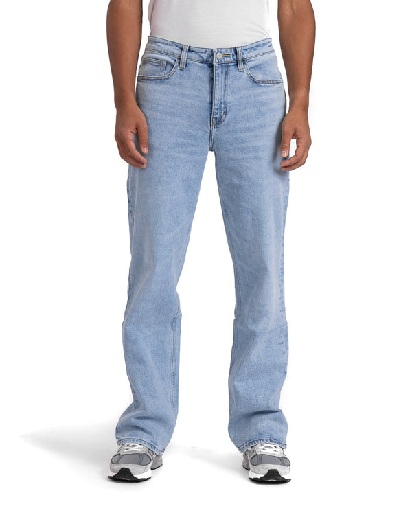 masculine unspun light loose fit jeans