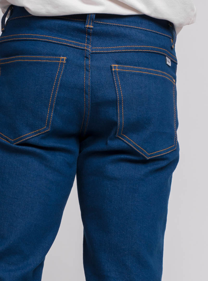 denim unspun jeans
