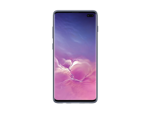 Protective Standing Cover (Galaxy S10+)
