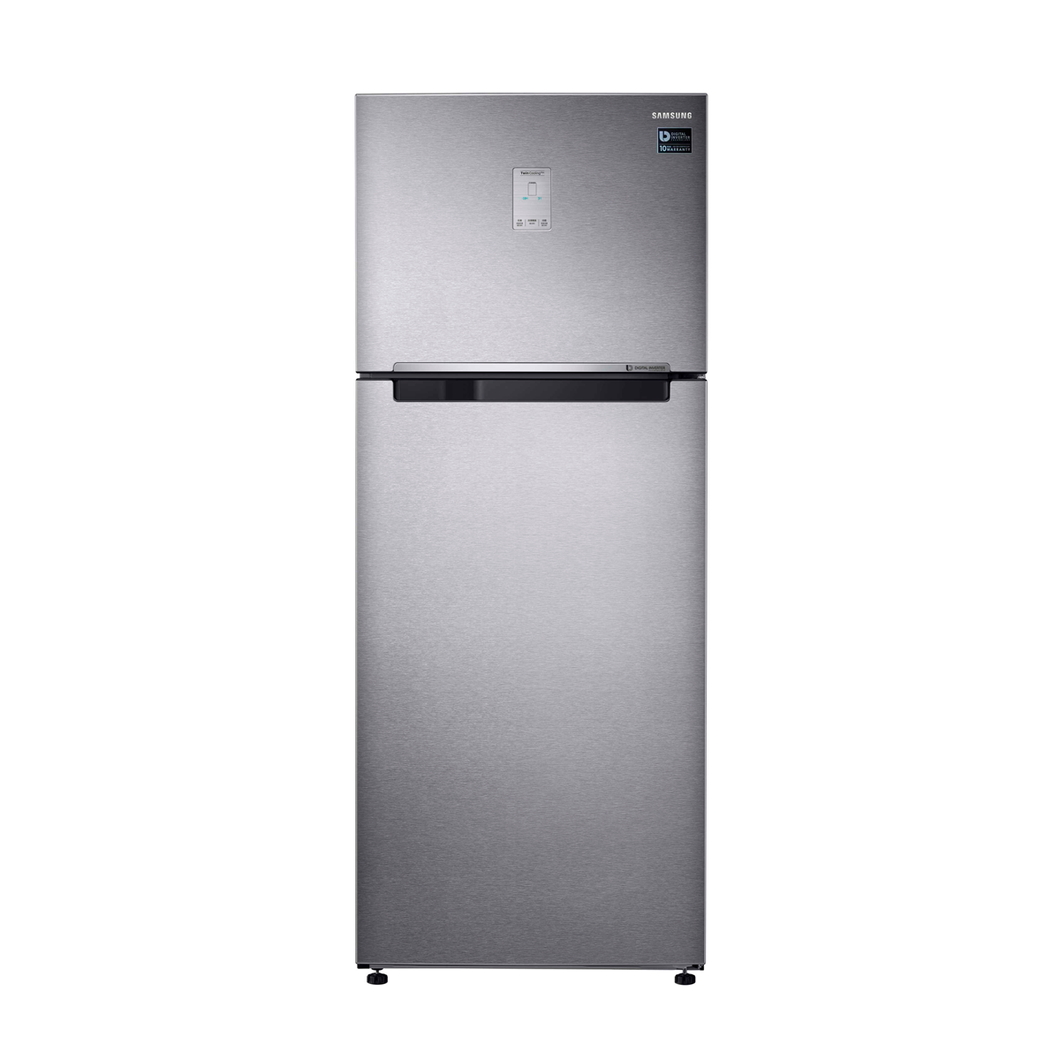 Refrigerador Top Mount de 440L con Twin Cooling Plus SKU: RT43K6231SL/ZS