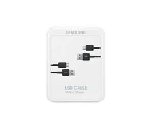 USB Cable (Type C) (pack de 2 unidades)