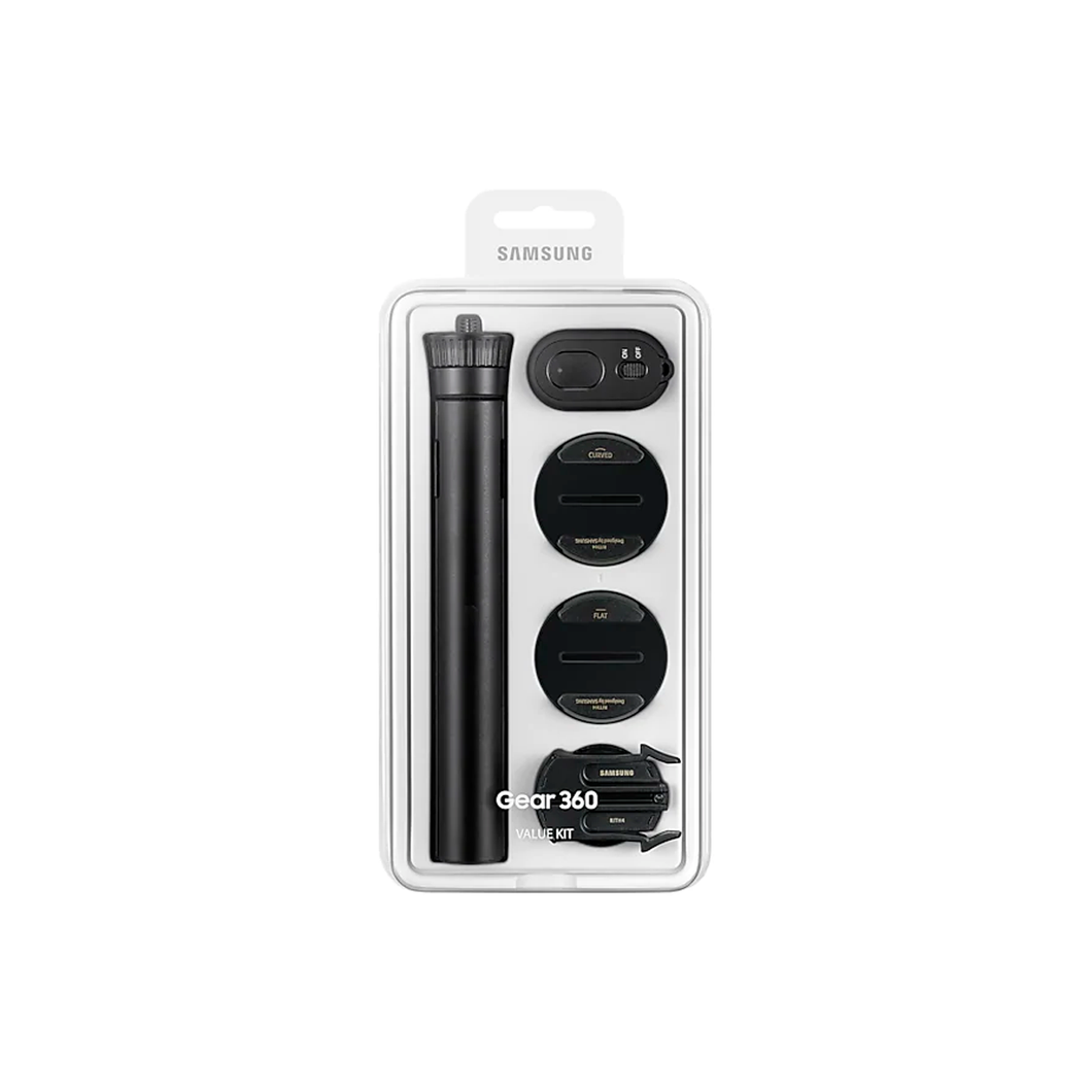 Gear 360 Value Kit