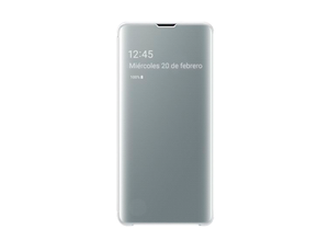 Clear View Cover (Galaxy S10)