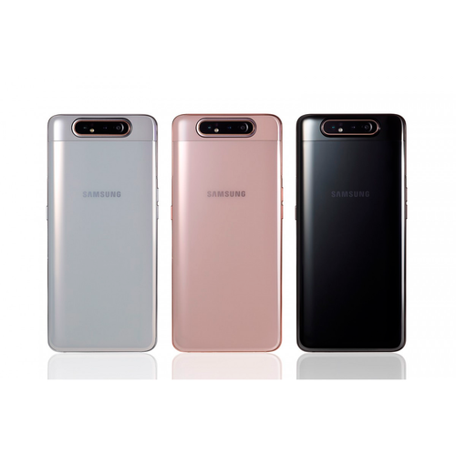Galaxy A80 (128 GB) SKU: SM-A805F - Disponible en la ciudad de La Paz