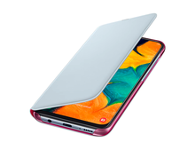 Wallet Cover (Galaxy A30)
