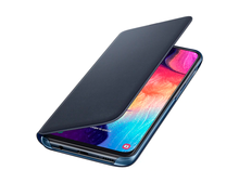 Wallet Cover (Galaxy A50)