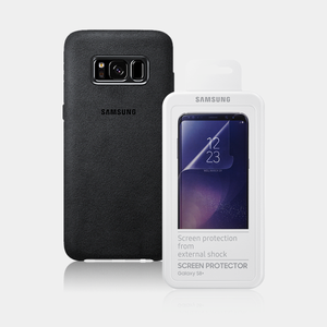 PACK - Galaxy S8+ SKU: ALCSCR-8+