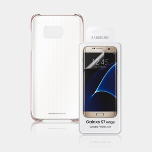 Galaxy S7 Edge SKU: CLESCR-G8