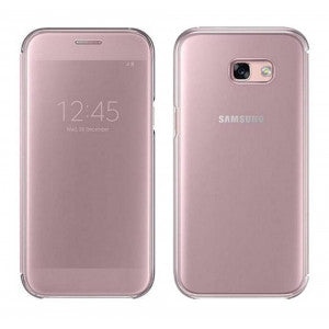 Clear View Cover (Galaxy A5 2017) - SALDOS