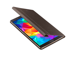 "Book Cover (Galaxy Tab S 8.4"")"