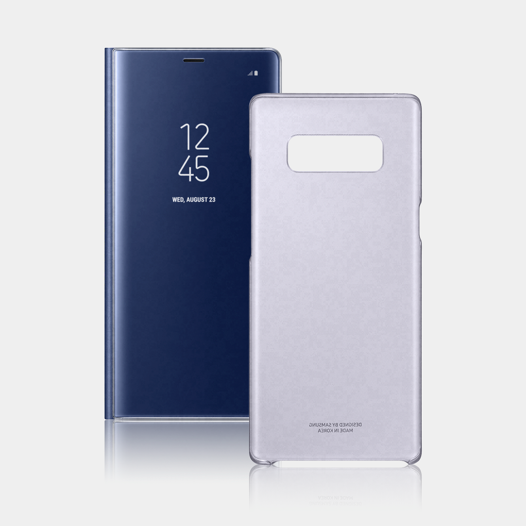 PACK - Galaxy Note8 SKU: CLECLE-E8