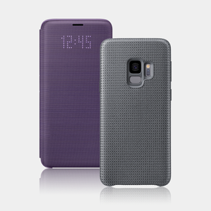 PACK - Galaxy S9 SKU: HYPLED-S9