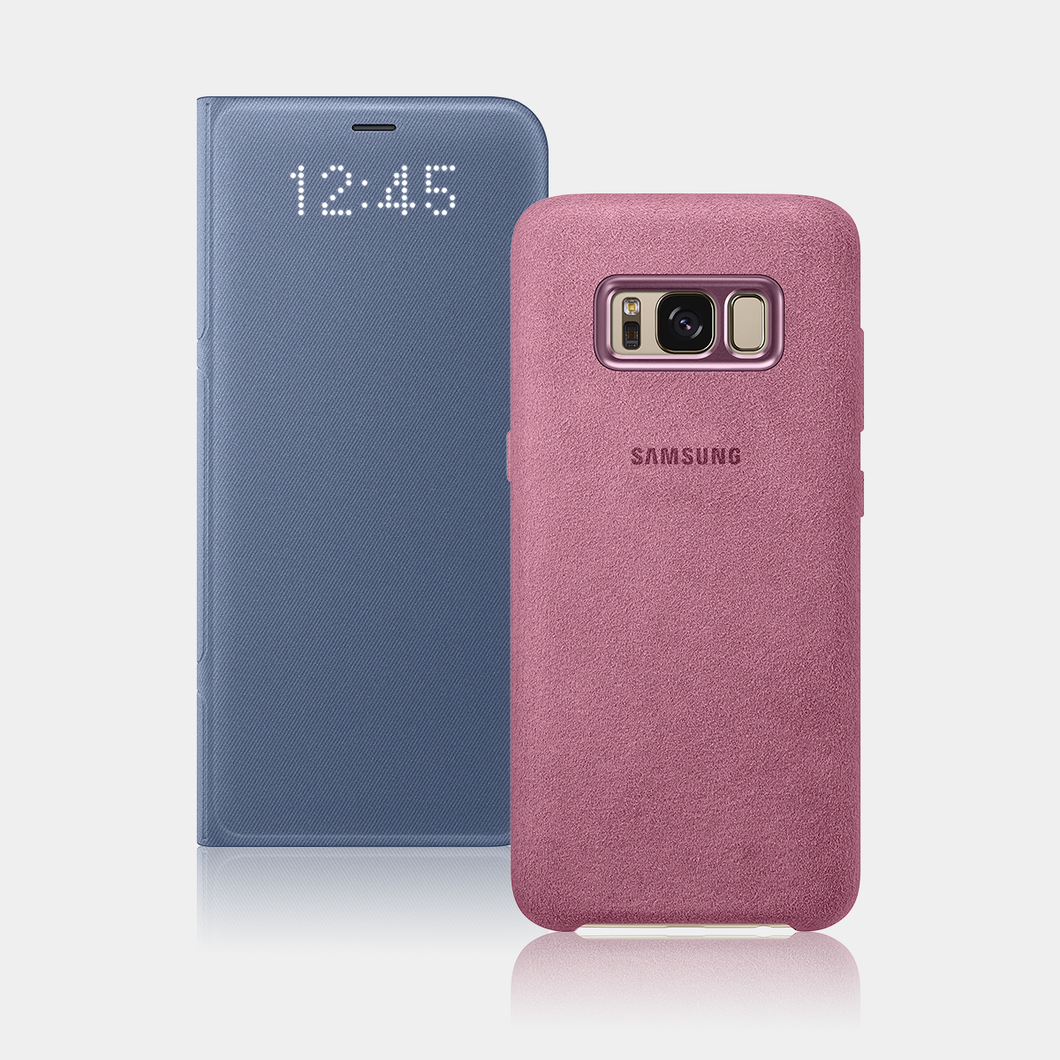 PACK - Galaxy S8 SKU: LEDALC-S8