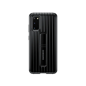 Protective Standing Cover (Galaxy S20)