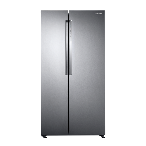 Refrigerador 650 Lt 24 Pies s/disp Twin Cool SKU: RS62K61A7