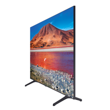 "Smart TV 4K Crystal UHD de 58"" SKU: UN58TU7100GXZS"