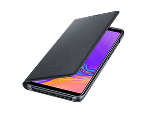 Wallet Cover (Galaxy A9 2018)