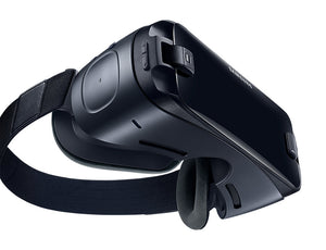 Gear VR  with Controller (2017)