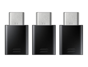 Micro USB connector Pack