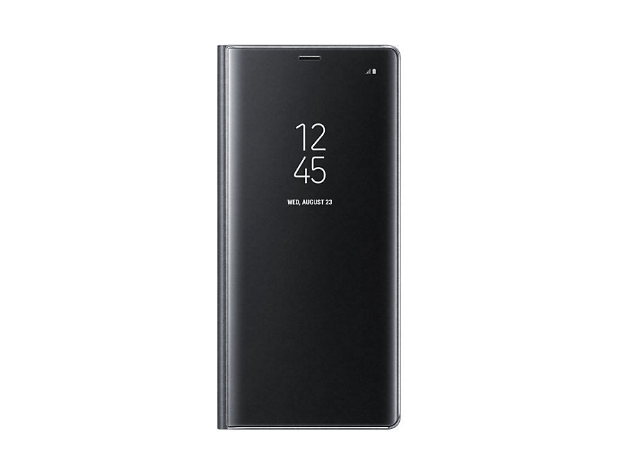 Clear View Standing Cover (Galaxy Note 8)