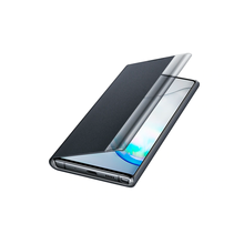Clear View Cover Note 10+