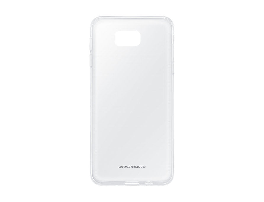 Clear Cover (Galaxy J5 Prime)