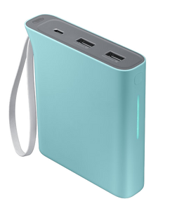 Kettle Battery Pack (10.200 mAh)) y USB Led Light