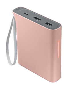 Kettle Battery Pack (5.100 mAh)) y USB Led Light