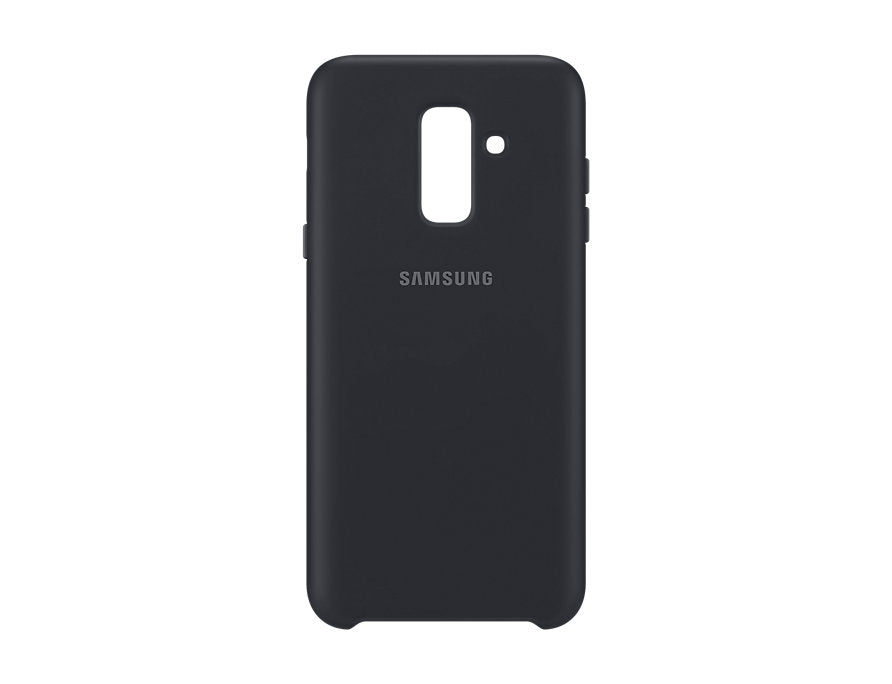 Dual Layer Cover (Galaxy A6+)