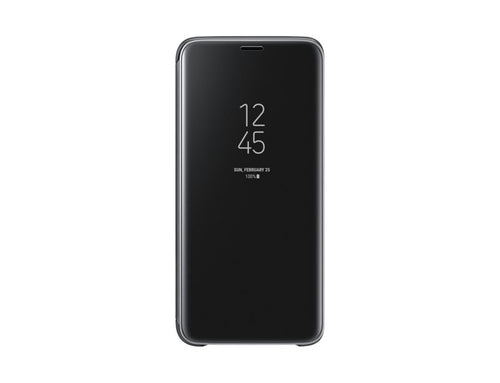 Clear View Standing Cover (Galaxy S9+)