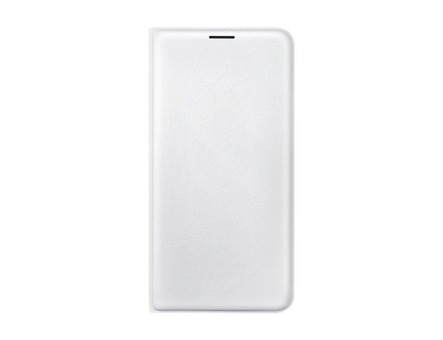 Flip Wallet Cover (Galaxy J7 2016)