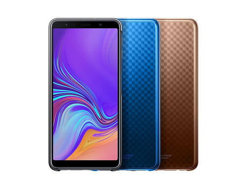 Gradation Cover (Galaxy A7 2018)