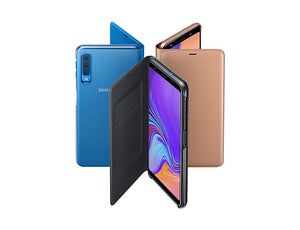 Wallet Cover (Galaxy A7 2018)