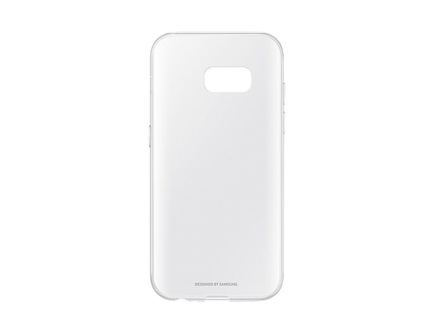 Clear Cover (Galaxy A3 2017)