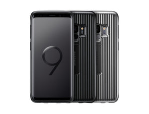 Protective Standing Cover (Galaxy S9)