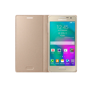 Flip Cover Galaxy A3 - SALDOS
