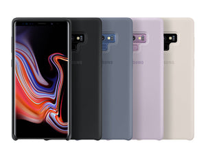 Silicone Cover (Galaxy Note 9)