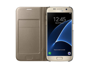 LED View Cover  Galaxy S7