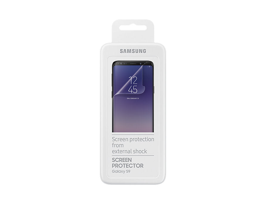 Screen Protector (Galaxy S9)