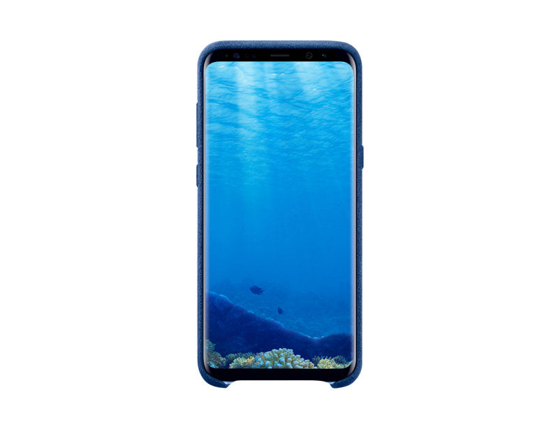 Alcantara Cover Galaxy S8+