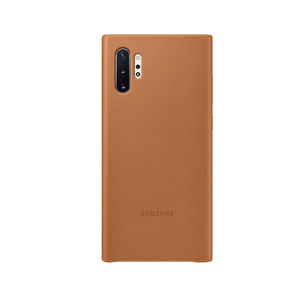 Leather Cover Note 10