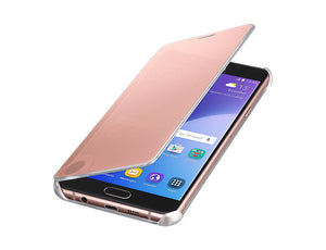Clear View Cover (Galaxy A7 2017) - SALDOS