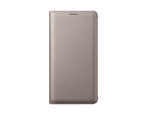 Flip Wallet Cover (Galaxy Note 5)