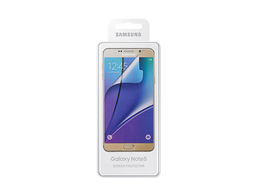 Screen Protector (Galaxy Note 5)