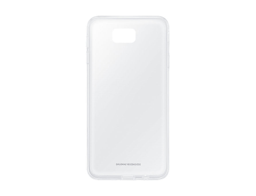Clear Cover (Galaxy J7 Prime)