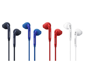 In Ear Fit (S6)