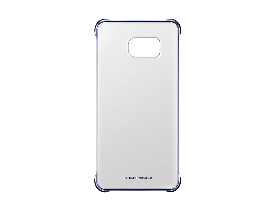 Clear Cover - Galaxy S6 Edge+